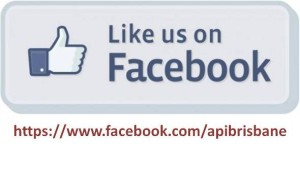 Like us on Facebook API